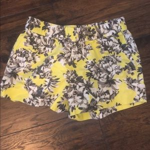 J Crew womens shorts